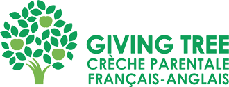 Giving Tree | Giving Tree recherche ANGLOPHONE poste